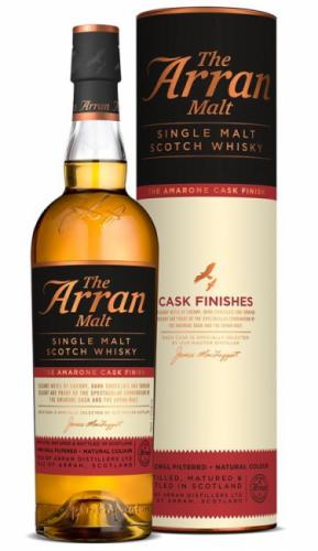 ARRAN AMARONE CASK FINISH 700ML