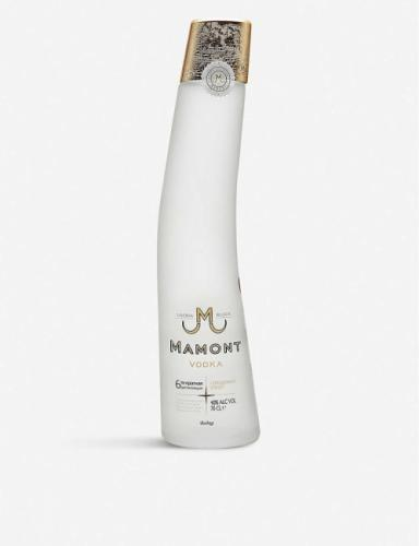MAMONT SIBERIA VODKA 700ML