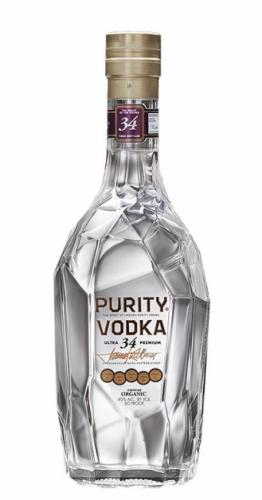 PURITY VODKA 34 700ML