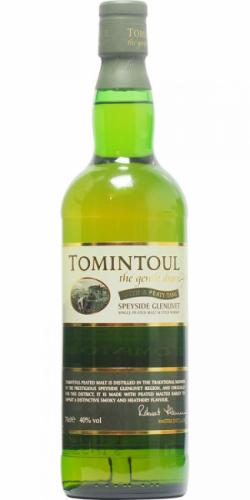 TOMINTOUL PEAT 700ML