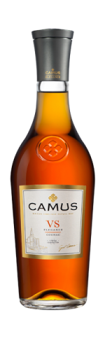 CAMUS VS ELEGANCE 700ML KARTON