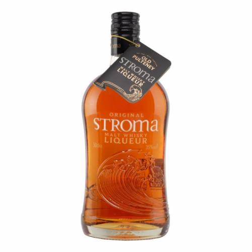 OLD PULTENEY STROMA 500ML