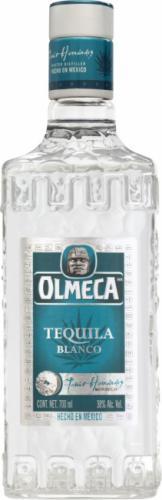 OLMECA BLANCO 700ML