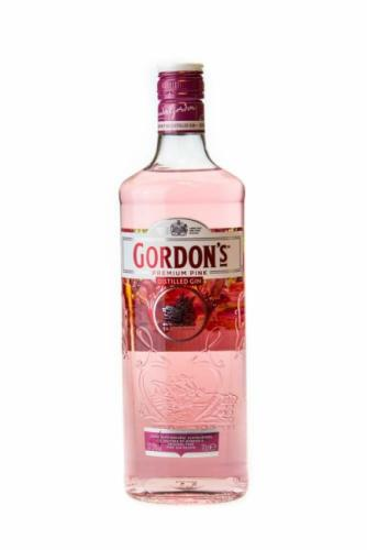 GORDON PINK 700ML