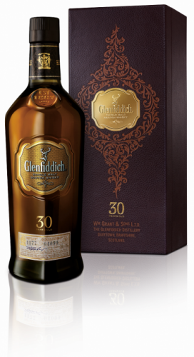 GLENFIDDICH 30YO 700ML