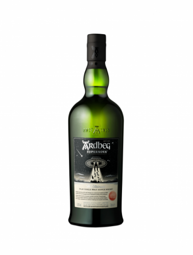 ARDBEG SUPERNOVA 700ML (2019 RELEASE)