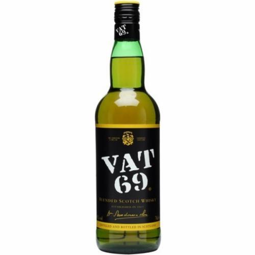 VAT 69 700ML