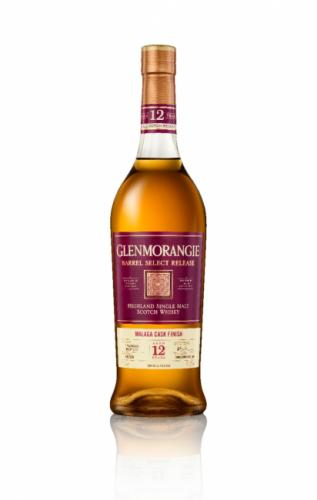 GLENMORANGIE MALAGA CASK FINISH 700ML 47,3%